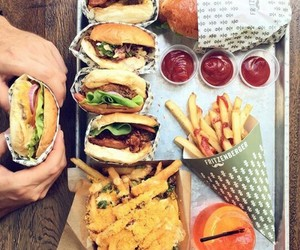 delicious, food, and yummy image