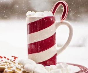 winter and yummy image
