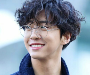 asian, handsome guy, and kpop image