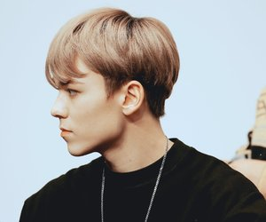 vernon, absolutevn, and hansol image