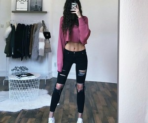 fitness and outfits image