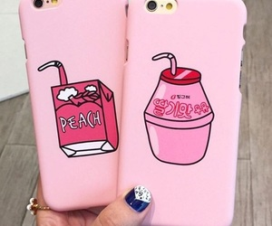 case, iphone, and korea image