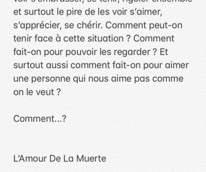 amour, ressenti, and comment image