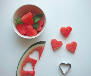 FRUiTS, watermelon, and funny image