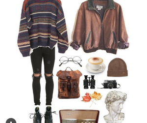 clothes, teen, and styles image