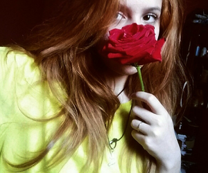 girl, tumblr, and imitate image