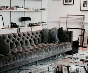 decor, style, and home image