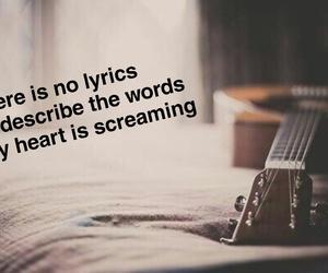 broken, Lyrics, and dissapointed image
