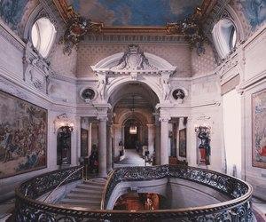ancient, art, and walls image