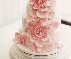 bridal, pretty, and wedding image