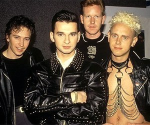 depeche mode image