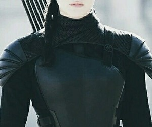 katniss everdeen and hunger games image