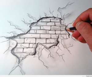 draw, art, and drawing image