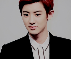 exo, chanyeol, and psd image