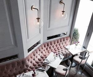 cafe, Dream, and interior image