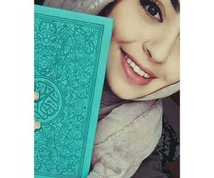 بُنَاتّ, girls, and محجبات image