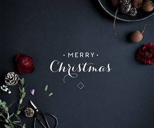 christmas, merry christmas, and winter image
