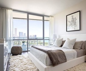 condo, interior decor, and penthouse image