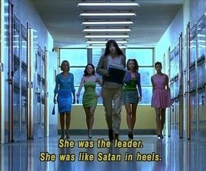 jawbreaker, satan, and quotes image