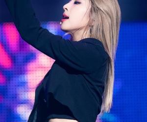 girl, idol, and Hot image