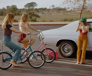 aesthetic, vintage, and 70s image