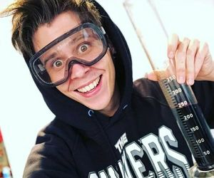 elrubiusomg, rubius, and youtuber image