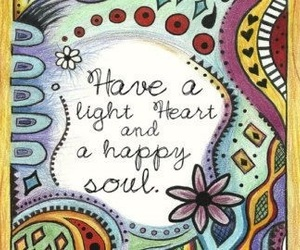 quotes, hippie, and life image