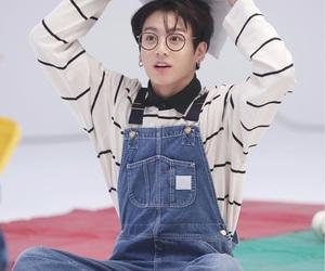 bts and jeon jungkook image
