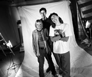 grunge, nirvana, and alternative press image