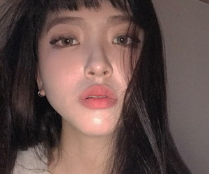 aesthetic, asian, and asians image