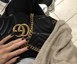 accessories, gucci, and style image