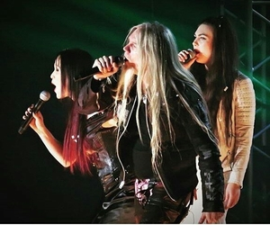 finland, live, and music image