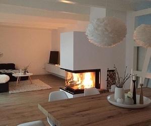 casa, decoracion, and interior image