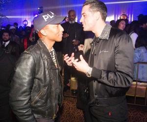 rapper, gerald, and g-eazy image