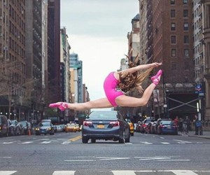 ballet, dance, and danza image