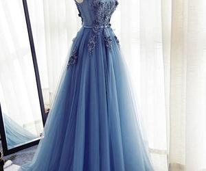 dress, prom 2018, and prom dress image