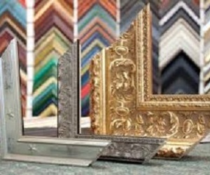 custom framing melbourne, framing melbourne, and frames image