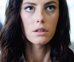 blue eyes, effy stonem, and KAYA SCODELARIO image