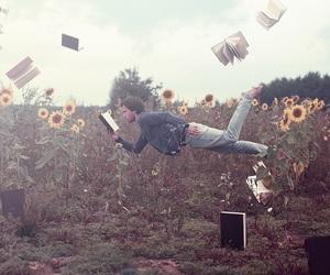 fantasy, magic, and fly image