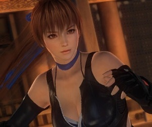 dead or alive, doa, and katsumi image