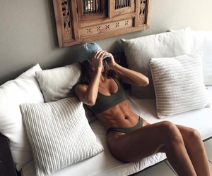 bikini, photography, and body image