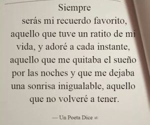 amor, frases, and text image