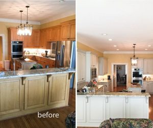 kitchen remodel ideas and rv before and after ideas image