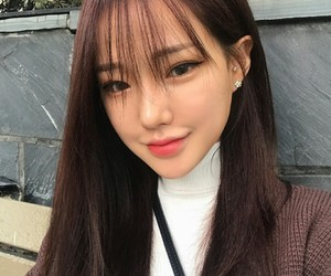 ulzzang, aesthetic, and beauty image