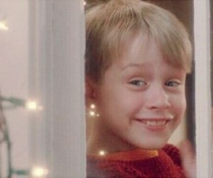 home alone, christmas, and kevin image