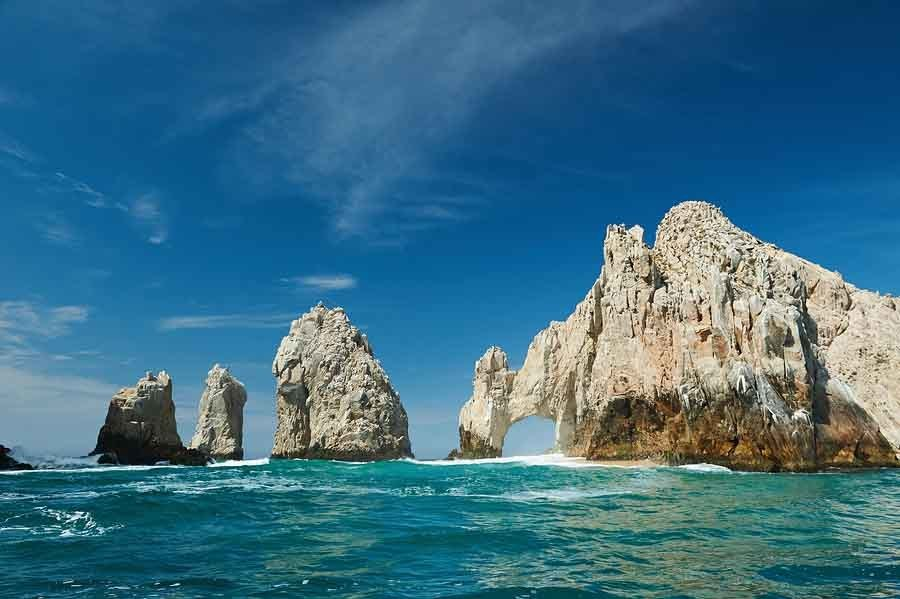 los cabos and amazing weather image