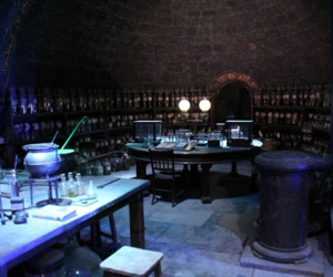 harry potter, potions, and snape image