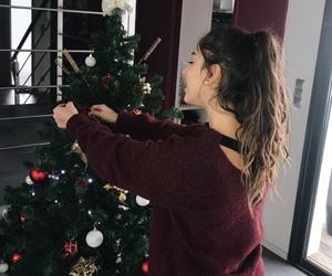 christmas, x-mas, and déco image