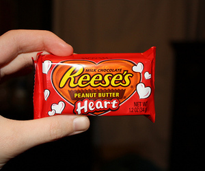 amazing, chocolate, and reese's image