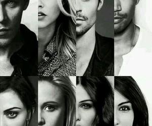 The Originals, klaus, and rebekah image